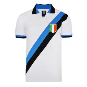 F.C. Internazionale 1963/64 Away Shirt
