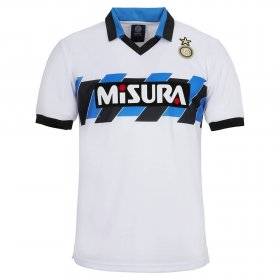 F.C. Internazionale 1990-91 Away Shirt