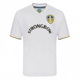 Leeds United 2000/01 Retro Shirt