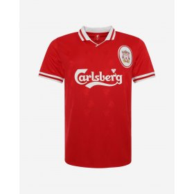 Liverpool FC 1996-98 football shirt