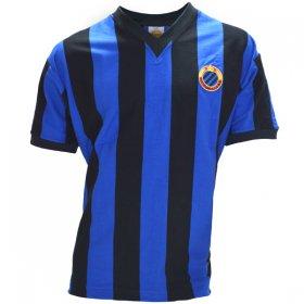 Bruges 1960's Retro Shirt