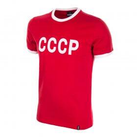 CCCP 1970's vintage shirt