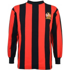 Manchester City 1969 Retro Shirt
