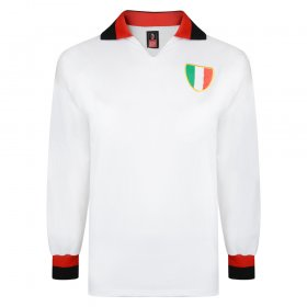 AC Milan 1962/63 shirt | Away