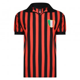 separation shoes 5e1a5 39ee9 Classic football shirts and jerseys Italian Clubs ...