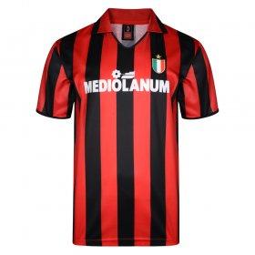 Milan retro shirt Van Basten 1989