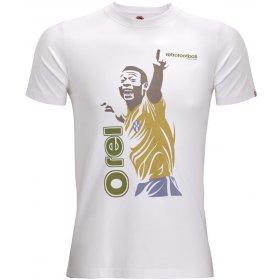 T-shirt O Rei