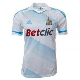 Olympique Marseille vintage shirt 2011-2012