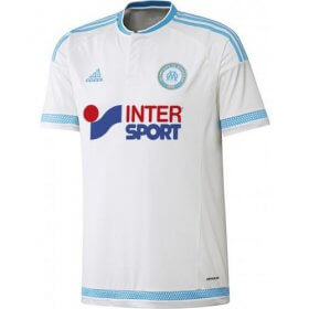 Olympique Marseille jersey 2015-2016