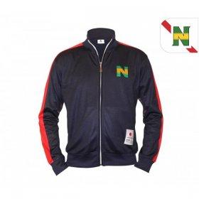 Newteam 2º season jacket | Black