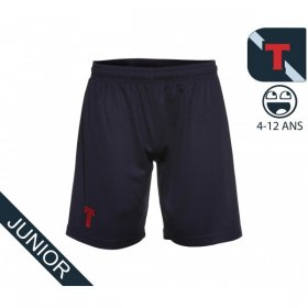 Toho team sport pant - Mark Lenders | Kid