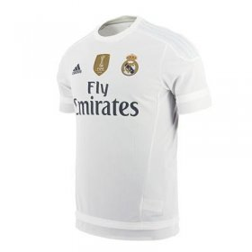 Real Madrid Retro Shirt 2015/2016