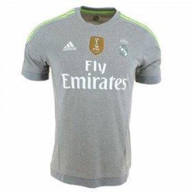 Real Madrid Retro Shirt 2015/2016