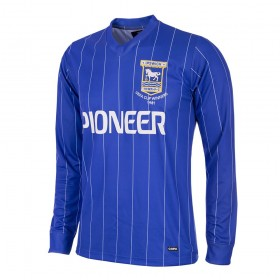 Ipswich Town 1981/82 shirt