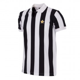 Juventus 1976/77 Retro Shirt