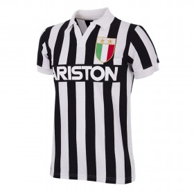 Juventus 1984/85 Retro Shirt