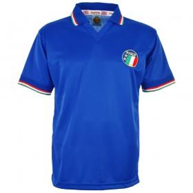 Italy 1990 Retro Shirt