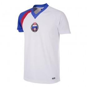 Russia 1993 Retro Shirt