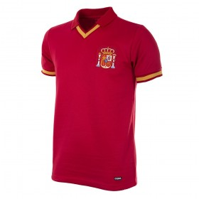 Butragueño Spain Retro Football Shirt