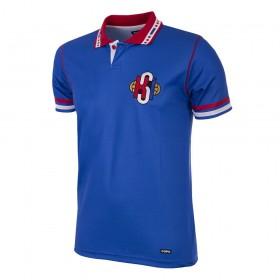 Iceland 1996 Retro Shirt