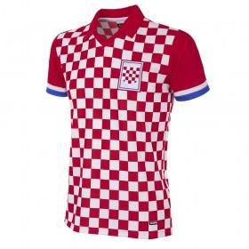Croatia 1990 Retro Shirt