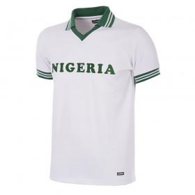 Nigeria 1988 Retro Shirt