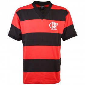 Flamengo 60s Retro Shirt