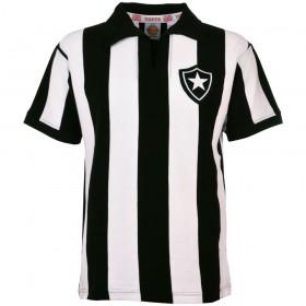 Botafogo 60-70s Retro Shirt