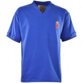 Monaco 1963 French Cup Retro Shirt