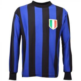 Inter Milan 1964/65 Retro Shirt
