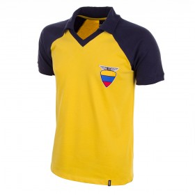Ecuador 1980 Retro Shirt