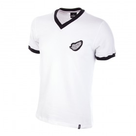 New Zealand WC 1982 Retro Shirt
