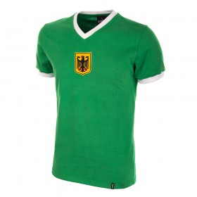 Germany Away 1970's Retro Shirt
