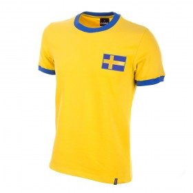 Sweden 1970's Retro Shirt