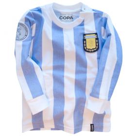 Argentina 'My First Football Shirt'