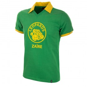 Zaïre WC 1974 Retro Shirt