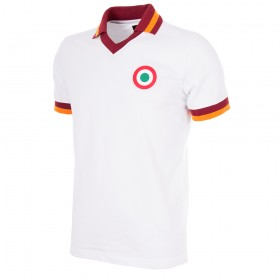 AS Roma 1980/81 Retro Shirt