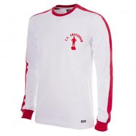FC Amsterdam 1976/77 Retro Shirt