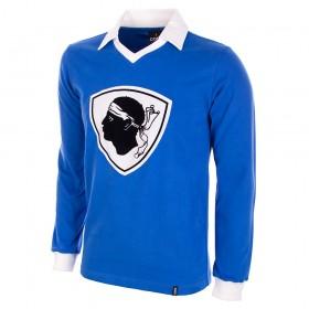 Bastia 1977/78 Retro Shirt