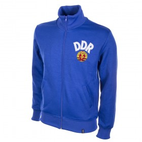 DDR 1970's Track Top - East Germany