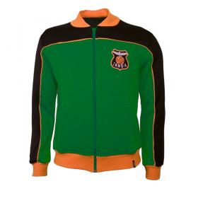 Zambia 1980's Retro Jacket