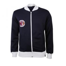 Iceland 1980's Retro Jacket