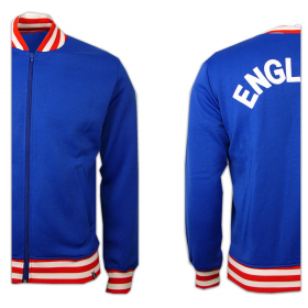 England 1966 track top
