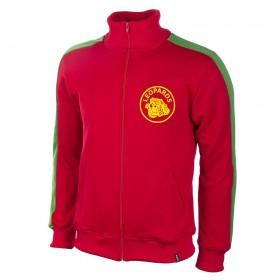 Zaïre WC 1974 Retro Jacket