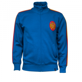 Spain 1966 Retro Jacket