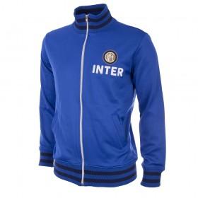 FC Inter 1960s Retro Jacket