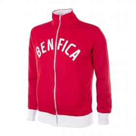SL Benfica 1960´s Retro Football Jacket