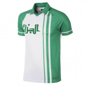 Algeria WC 1982 Retro Shirt