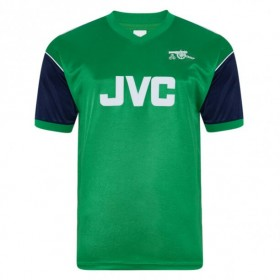Arsenal 1982 Away football shirt