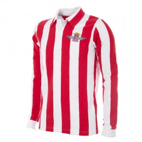 Atletico Madrid 1939-40 retro shirt